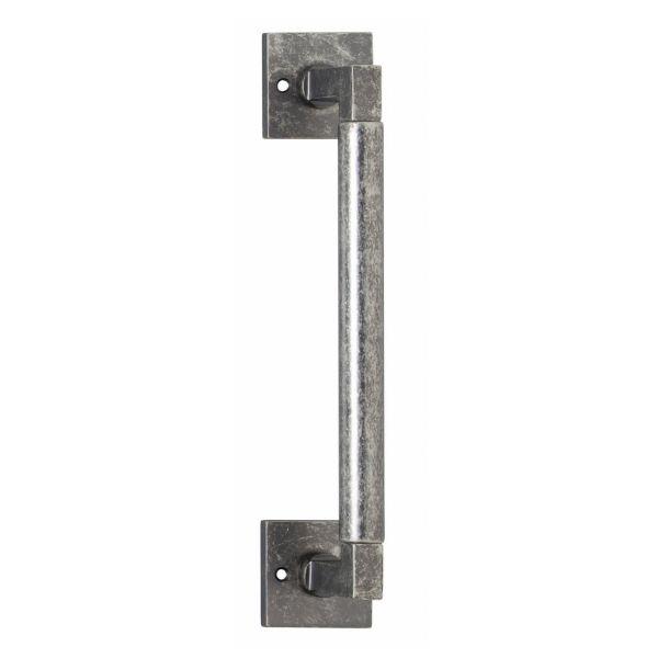 Deurgreep Bau-Stil 307 mm oud grijs